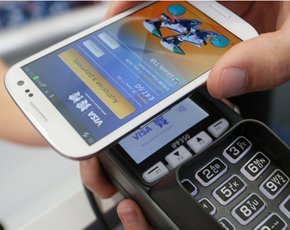 Mobile World Congress: Visa considers future of mobile payment