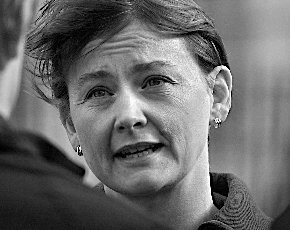 Shadow Home Secretary backs Lane Fox's with more women in IT