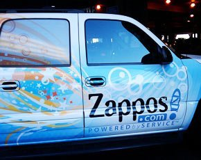 Zappos car 290x230 BUNNICULA FLICKR Zappos Cyber Attack Raises Fears Over Ecommerce