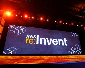 Amazon unveils container service and EC2 instance