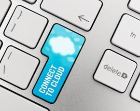 connect to cloud on keyboard THINKSTOCK.jpg