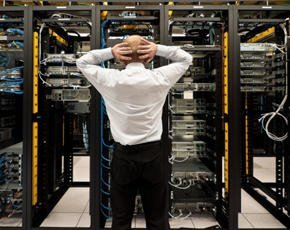 Six Degrees datacentre suffers outage
