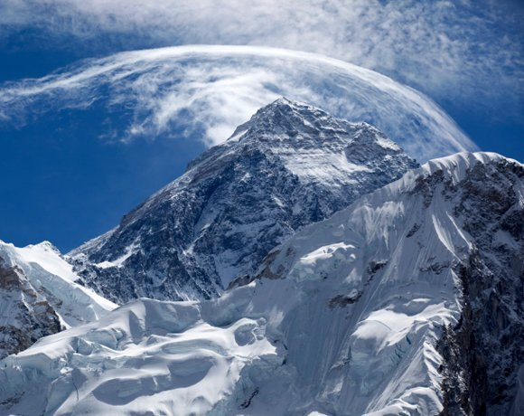 IT projects are harder than climbing Everest