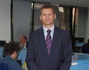 CIO interview: Juggling politics for shared service success