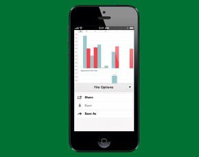 Microsoft puts Office Mobile on iPhone