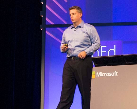 TechEd Europe 2014: Microsoft strengthens Azure hybrid cloud