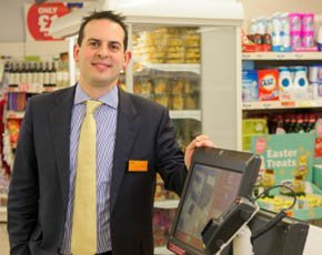 Sainsbury's appoints digital and technology director