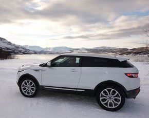 Jaguar Land Rover develops in-car firmware updates