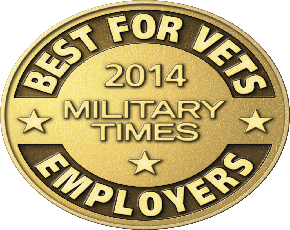 Tech and engineering firms shine in Best for Vets Employers list