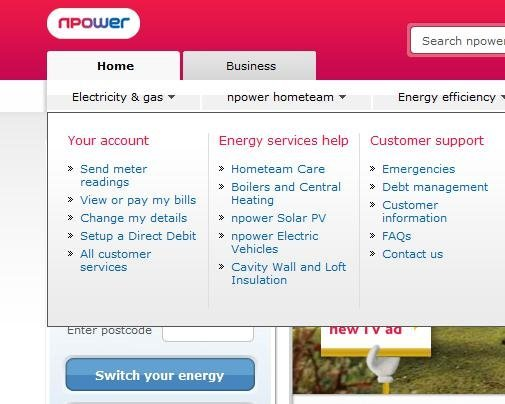 SAP system leaves Npower customer accounts in disarray