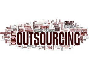 IT outsourcing spending growth continues