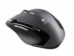 Logitech notches up one billion mouse sales