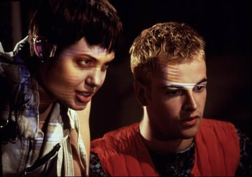Hackers (1995) - Photos: The Greatest IT films of all time