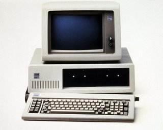 7 – The IBM 5150