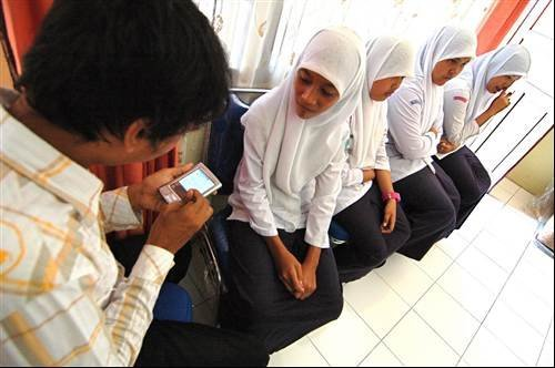 Mobile Health in Indonesia