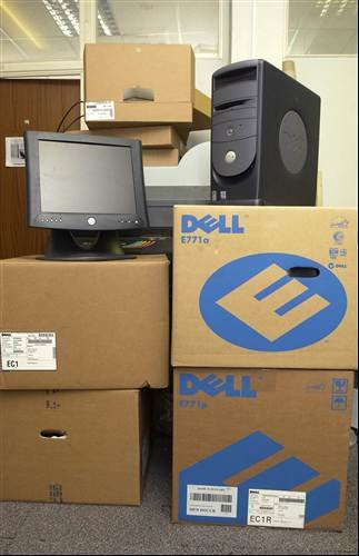 Cybersquatting cases: Number 10 - Dell