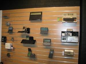 Portable, but not so powerful - National Museum of Computing