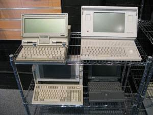 Apple and IBM - National Museum of Computing