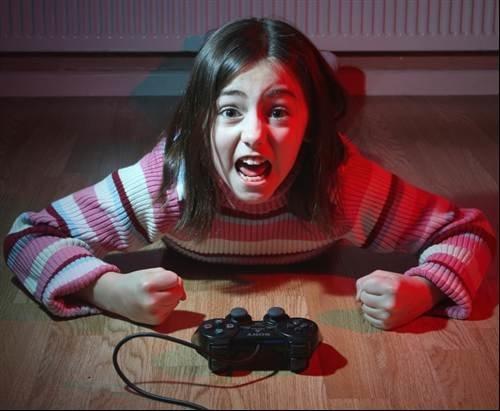 Computer Games - Digital Britain