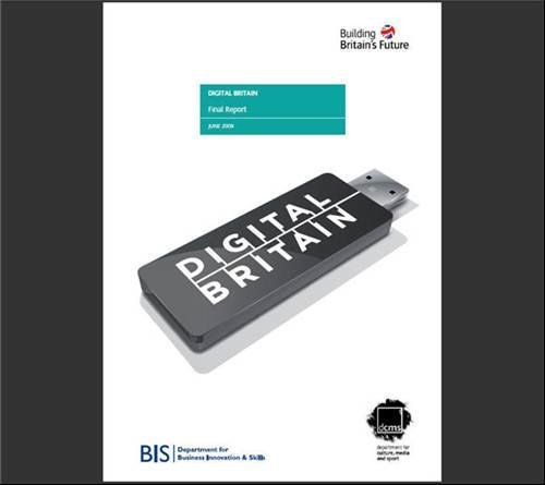 The Digital Britain report 2009
