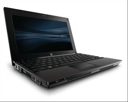 Latest pictures of the HP Mini 5101