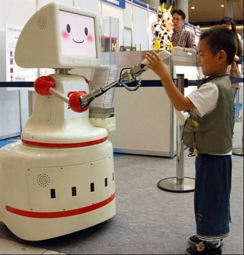 The Tisse Robot