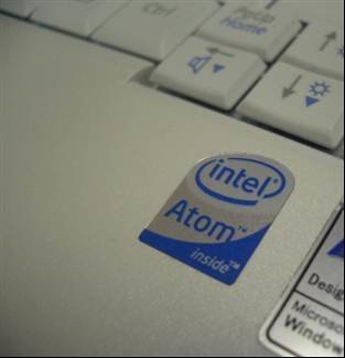 Intel Core Duo Atom processor - Top ten Apple tablet iPad iTablet rumours