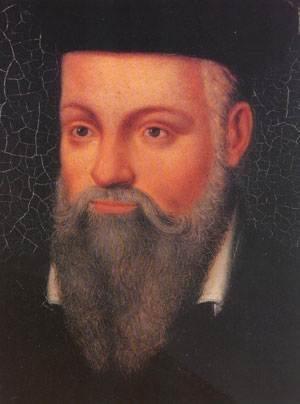 2001: Nostradamus