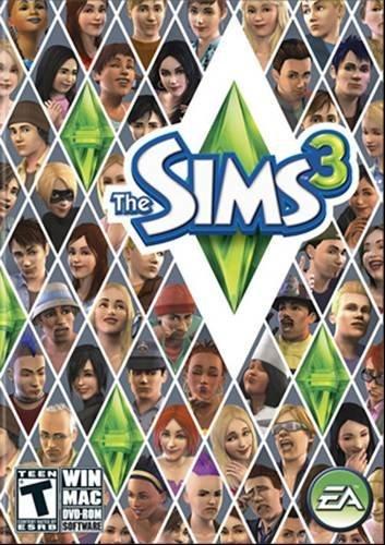 3. Sims 3
