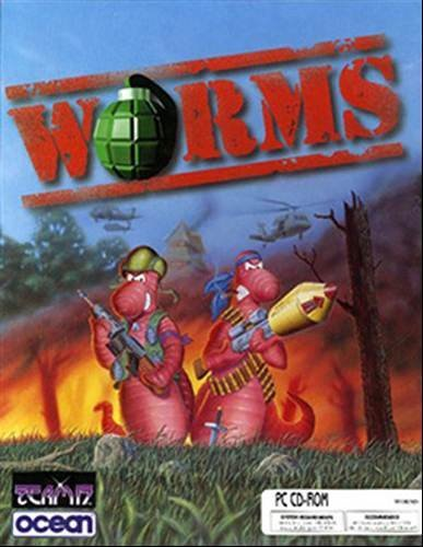 7. Worms