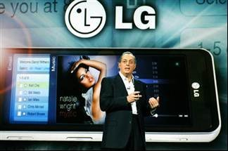 CES 2015: LG's G Flex 2 launch and an IoT-driven future