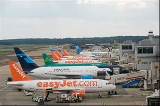 Gatwick gets a facelift