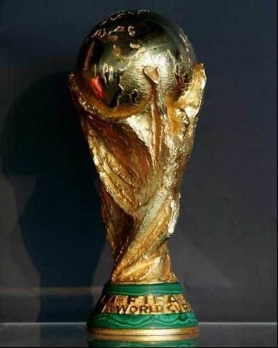 Which nation won the first FIFA World Cup TM?