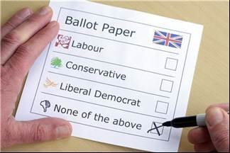 Labour wants to revive e-voting for elections