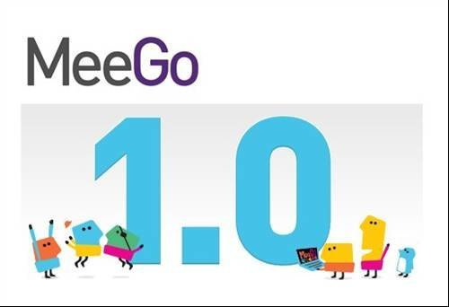 Inside the new MeeGo Linux operating system