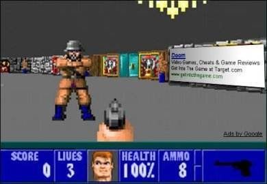 Wolfenstein 3D - 10 games that rocked the world