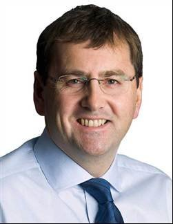 1: Philip Clarke, Tesco IT director and CEO-elect