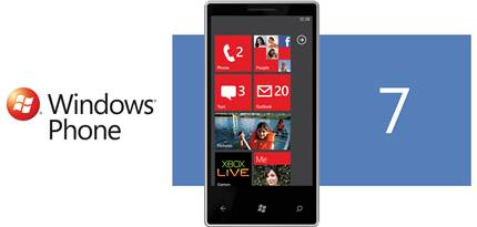 The 7 sins of Windows Phone 7
