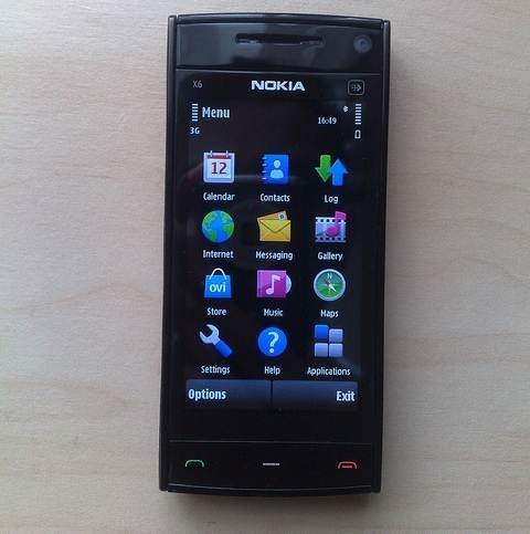 Nokia Symbian 3 Os The Worst Gadgets Of 2010