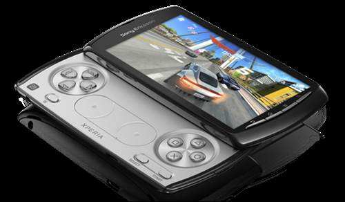 sony ericsson xperia play game controls photos sony xperia play the game changer. Black Bedroom Furniture Sets. Home Design Ideas
