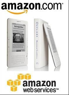 1995: Amazon aka Cadabra revolutionises ecommerce