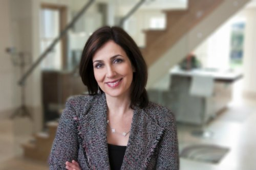 Joanna Shields joins the government's digital revolution