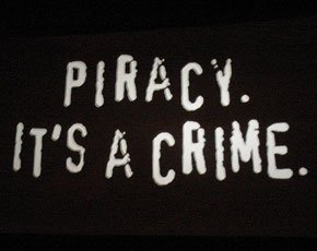 UK police launch anti-piracy ad-replacing campaign