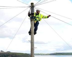 How National Grid uses analytics to keeps the lights on