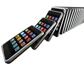 Increase in mobile users sees 2.7 billion devices in 2020