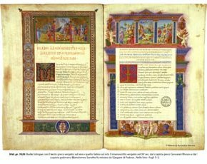 Vatican Library digitises first 10,000 manuscripts