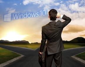 Windows 10: Microsoft at the crossroads