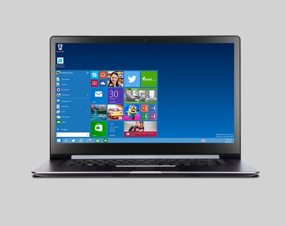 Windows 10: Microsoft's next enterprise operating system