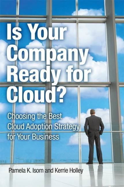 The lifecycle of your enterprise cloud adoption strategy
