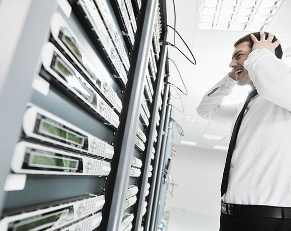 CIOs hold fire over datacentre decisions